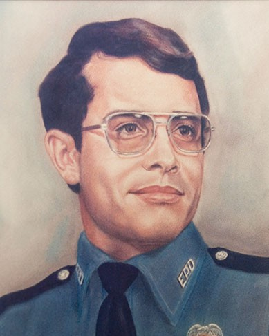 Patrolman Michael Ray Williamson | Euless Police Department, Texas