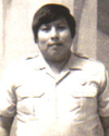 Patrolman Milburn Williamson | United States Department of the Interior - Bureau of Indian Affairs - Division of Law Enforcement, U.S. Government