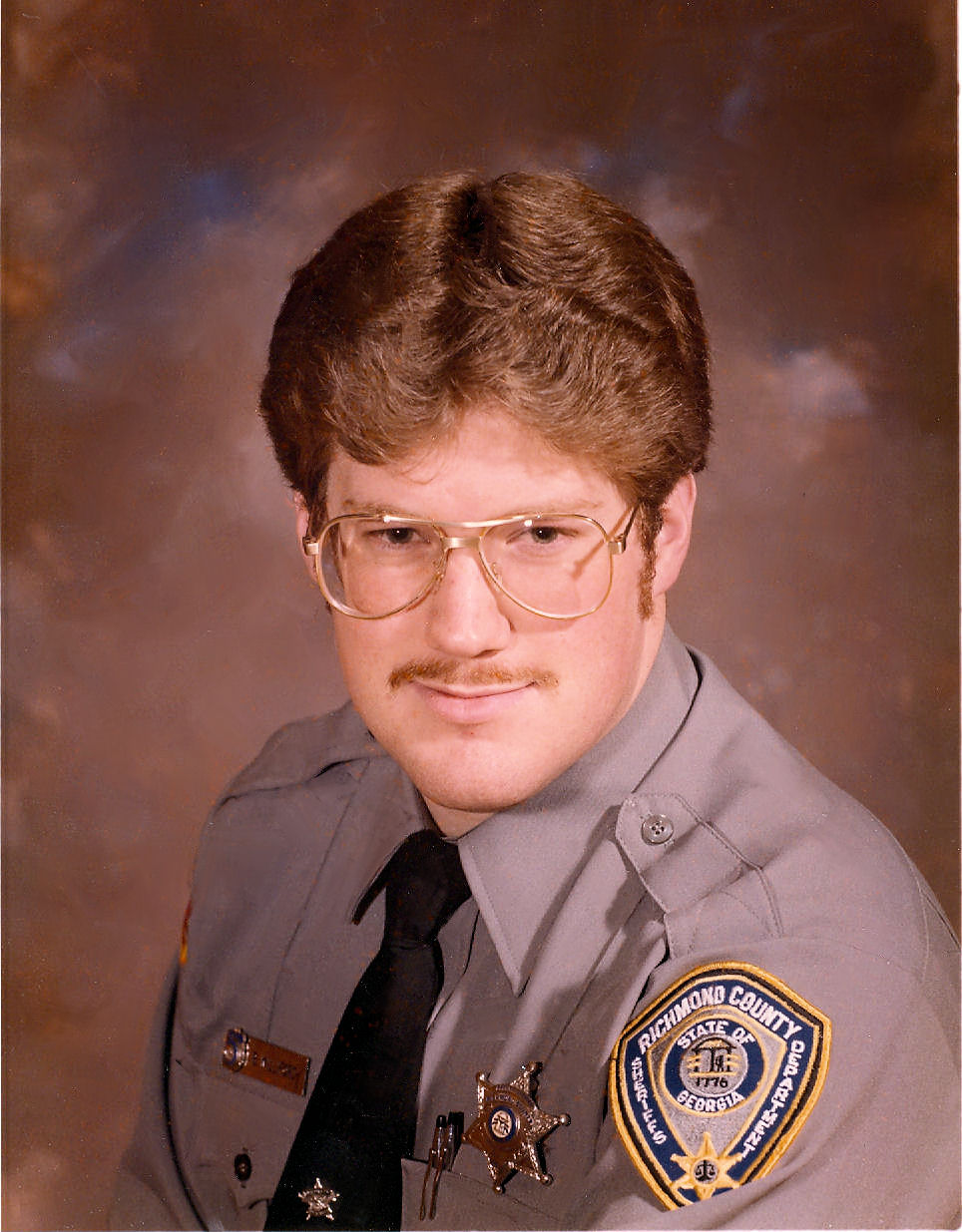 Deputy Sheriff Bruce Williford | Richmond County Sheriff's Office, Georgia