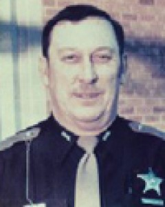 Deputy Sheriff Thaddeus A. Conner, Sr., Spencer County ...