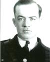 Patrolman Carl J. Wilson   Springfield Police Department, Ohio