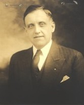 Special Agent John Irwin Wilson | United States Department of Justice - Bureau of Prohibition, U.S. Government