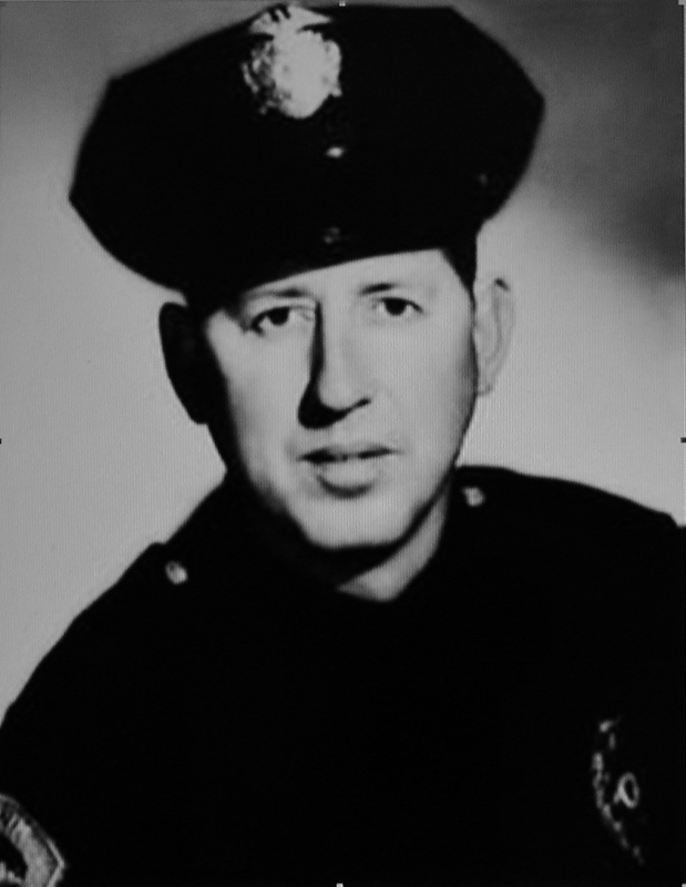 Officer Joseph R. Wilson | Burbank Police Department, California
