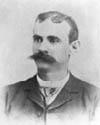 Deputy U.S. Marshal Vernon Coke Wilson   United States Department of Justice - United States Marshals Service, U.S. Government