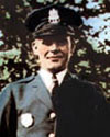 Patrolman Milton A. Wimbrow | Wilmington Police Department, Delaware