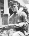Police Officer William S. Winn, Jr. | Chatham County Police Department, Georgia