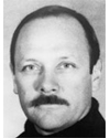 Officer Robert Lee Wirht | San Jose Police Department, California