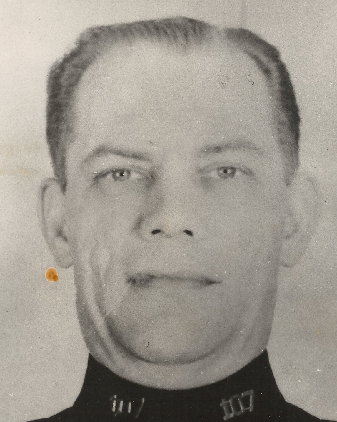 Sergeant Donald Wiseman | New York City Police Department, New York