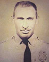 Lieutenant Russell Maxwell Baldwin | Crawfordsville Police Department, Indiana