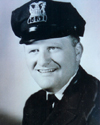 Patrolman Leonard F. Baldy | Chicago Police Department, Illinois
