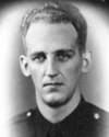 Patrolman Anthony William Balga | New York City Police Department, New York