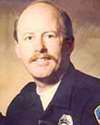 Sergeant Gary W. Wolfley | Rialto Police Department, California