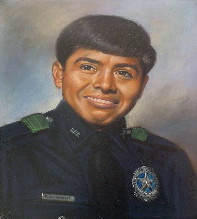 Officer Robert William Wood | Dallas Police Department, Texas