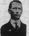 Corporal Walter A. Wood | St. Joseph Police Department, Missouri