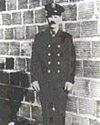 Chief of Police George Woodbeck | Hayward Police Department, Wisconsin