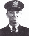 Police Officer William J. Woodcock | Baltimore City Police Department, Maryland