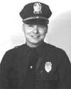 Patrolman B. W. Woods, Jr. | Amarillo Police Department, Texas