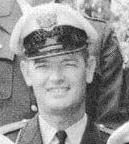 Sergeant Albert Eugene Ballard   Birmingham Police Department, Alabama