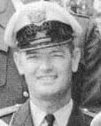 Sergeant Albert Eugene Ballard | Birmingham Police Department, Alabama