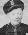Patrolman Paul V. Worster   Gas City Police Department, Indiana