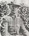 Officer Frederick Wright   Honolulu Police Department, Hawaii