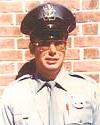Patrolman Jack A. Wright | Bradley Beach Police Department, New Jersey