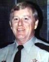 Sergeant Robert Darrell Wright   Williamson County Sheriff's Office, Texas