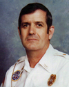 Chief of Police Billy Wilson Yant   Verona Police Department, Mississippi