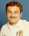 Police Officer Martin W. Yawarsky | Columbus Division of Police, Ohio
