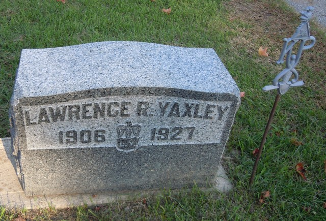 Patrolman Lawrence R. Yaxley | Mentor Police Department, Ohio