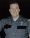 Officer George R. Banfield   Conemaugh Township Police Department, Pennsylvania