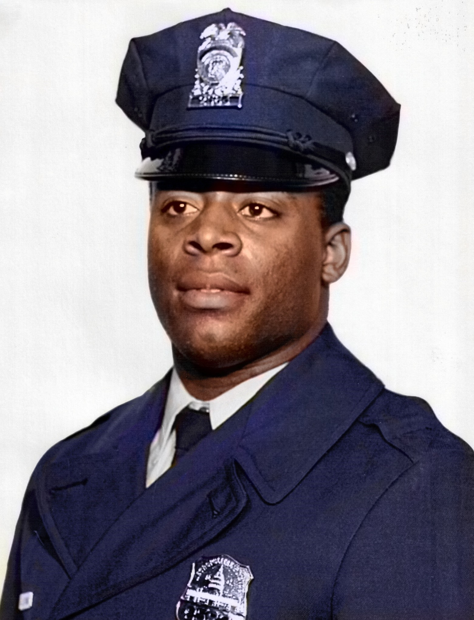 Officer Jerrard F. Young | Metropolitan Police Department, District of Columbia
