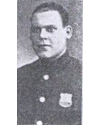 Patrolman Frank E. Zaccor | New York City Police Department, New York
