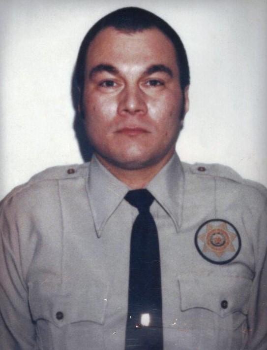 Village Public Safety Officer Ronald Eugene Zimin   Alaska State Troopers - Village Public Safety Officers, Alaska