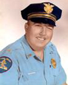 Lieutenant George W. Bannister | Baton Rouge Police Department, Louisiana