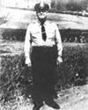 Patrolman Sheldon J. Zweck   Liberty Police Department, New York