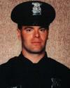 Police Officer Patrick Michael Prohm | Detroit Police Department, Michigan