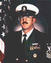 Police Officer Horst Harold Woods | United States Department of Veterans Affairs Police Services, U.S. Government