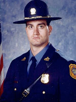 Patrol Officer Vincent A. Julia | Delaware River and Bay Authority Police Department, Delaware