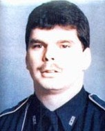 Patrol Officer Christopher Bruce Anderson | Hot Springs Police Department, Arkansas