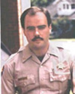 Deputy Sheriff Brett C  Dickey, Gilmer County Sheriff's