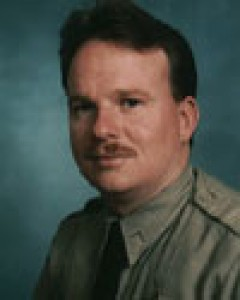 Sergeant Charles B  Kubala, Sr , Sumter County Sheriff's Office