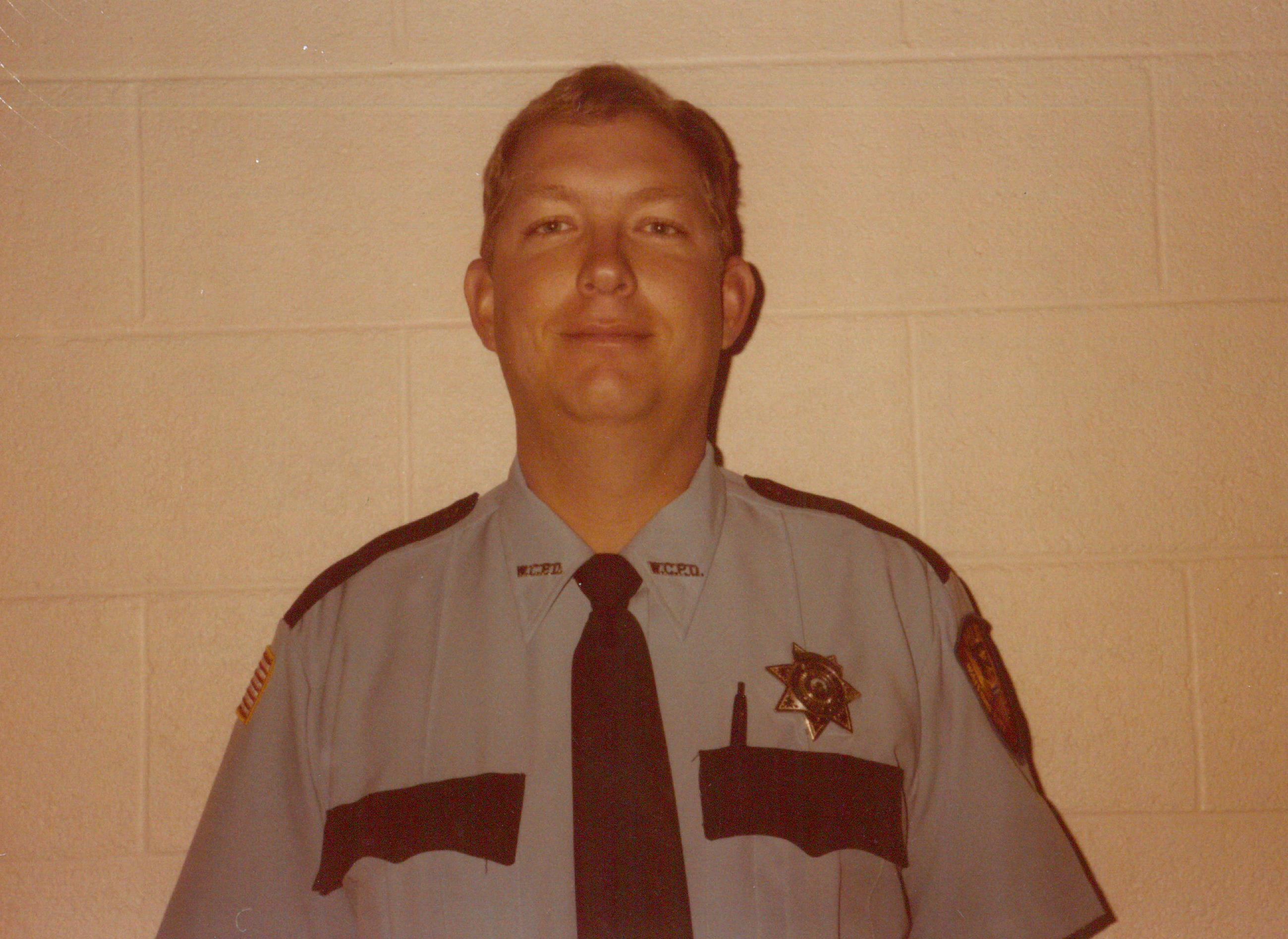 Senior Patrol Officer Keith Allen Braddock | Watford City Police Department, North Dakota