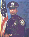 Police Officer Robert Lee Fisher, Jr. | Teaneck Police Department, New Jersey