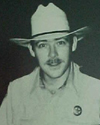 Sergeant Tom Anderson Sitton   Nacogdoches County Sheriff's Office, Texas