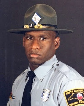 Trooper Damion Cortez Roberts | North Carolina Highway Patrol, North Carolina