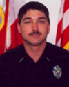 Patrolman Raymond Chandler | Monroeville Police Department, Alabama