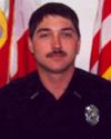 Patrolman Raymond Chandler | Monroeville Police Department, Alabama