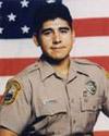 Police Officer Robert Vargas | Metro-Dade Police Department, Florida