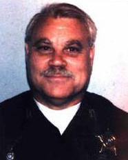 Deputy Sheriff Gregory Hans   Jefferson County Sheriff's Office, Kentucky